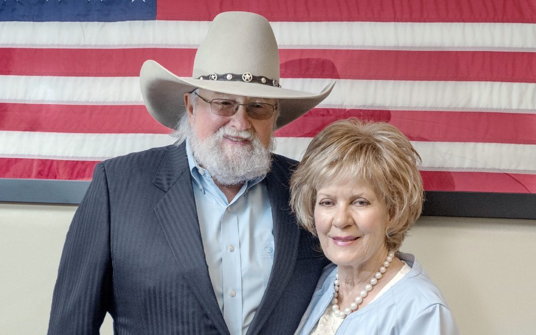 "Charlie Daniels to Speak and Perform at Inaugural ""Veteran Impact Celebration"" Benefiting MTSU's Daniels Center"
