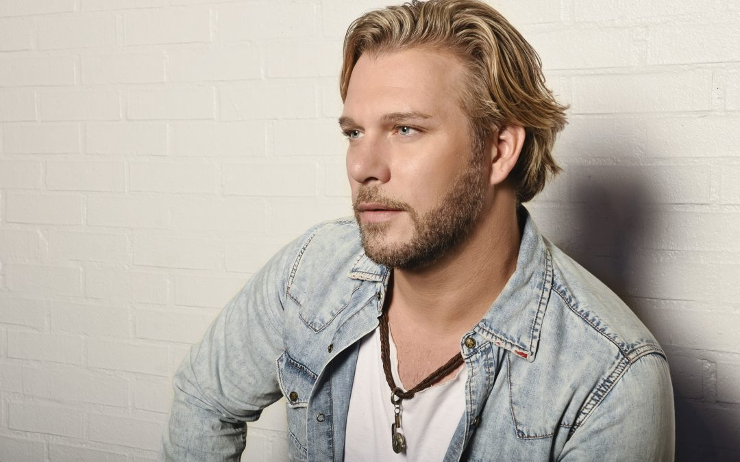 Craig Wayne Boyd to Host Holiday Cooking Segment on Hallmark Channel's 'Home & Family'