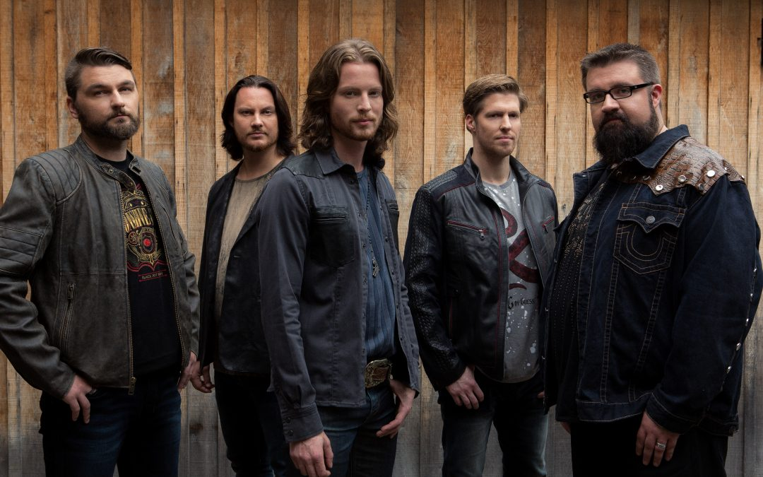 "Home Free and Sixwire Join Lineup for #JSUStrong ""Alabama & Friends"" Tornado Relief Concert Benefiting Jacksonville State University"