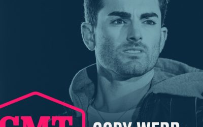 "CMT Premieres New Music Video from Cody Webb, ""Gettin' Somewhere"""