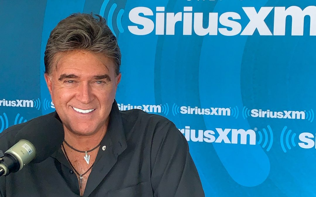 Music Legend TG Sheppard to Host New Weekly Show on SiriusXM's Elvis Radio